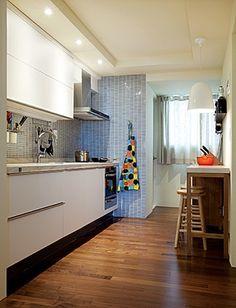 스몰 하우스-2 취미와 라이프스타일을 공유하는 신혼집(79㎡) : 네이버 매거진캐스트
