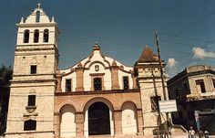 San Pedro de Macoris Church