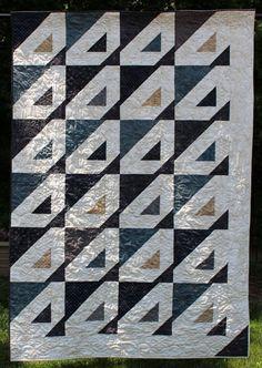 photo of Scrapbook quilt