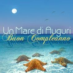 buon compleanno - Happy Birthday Italian, Happy Birthday Wishes, Birthday Cards, Happy Birthday Pictures, Vide Poche, Good Morning Good Night, Happy B Day, New Years Eve Party, Happy Anniversary