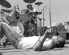 Suicidal Tendencies - northern california - 1983 - photos by murray bowles
