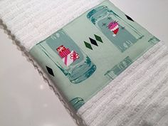 dish towel hand towel christmas towel holiday towel hostess gift housewarming gift modern pretty towel *** You can find more details by visiting the image link.