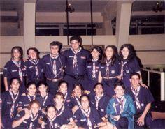 Delegacion Armenia 1998