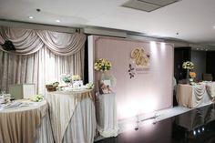 GUDY Wedding 婚禮設計 - 婚禮佈置 ♥晶華酒店*春天來了