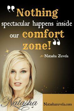 Get your 5 FREE videos on how to shine on camera here www.natashazuvela... #videos #quotes #tashzuvela #tvstar