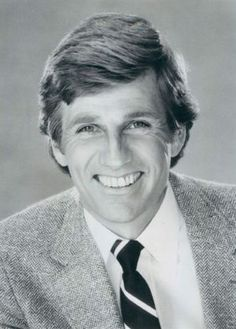 "Gary Collins (1938 - 2012) Host of the TV show ""Hour Magazine"" as well as the Miss America pagenant for a number of years, he was also an actor"