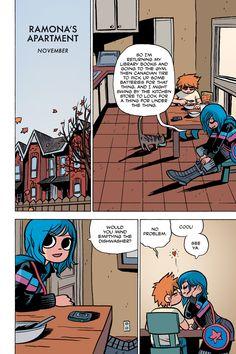 Scott Pilgrim (2004) 5 Page 25