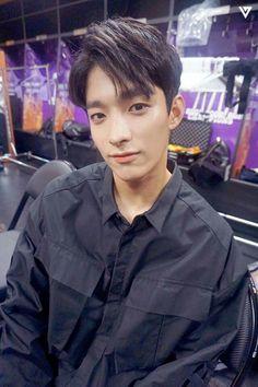 #Seventeen#DK李碩珉