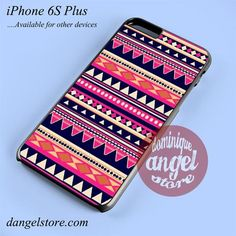 Aztec 5 Phone case for iPhone 6S Plus and another iPhone devices