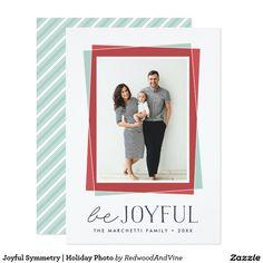 Customizable Invitation made by Zazzle Invitations. Holiday Photo Cards, Holiday Photos, Christmas Cards, Create Your Own Invitations, Zazzle Invitations, Paper Texture, Joyful, Prints, Holidays