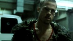 Image result for fight club scene