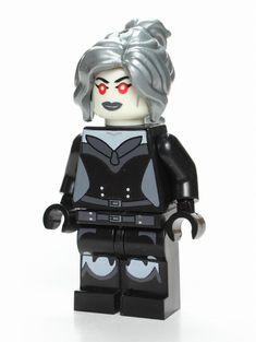⎡LEYILE BRICK⎦Custom Sylvanas Windrunner Lego Minifigure