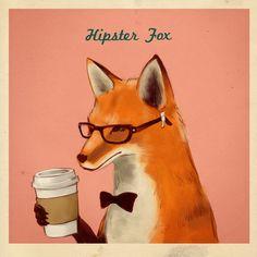 Caricatura sobre café (coffee - Cafe)