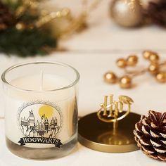 Primark - Hogwarts Candle. ❤
