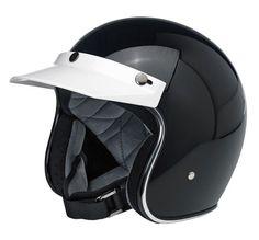 Par de cubiertas para mangos de piel para moto Custom Leather Biker Motard