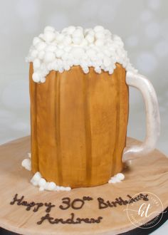 We produces delicious handmade and beautifully decorated cakes and confections for weddings, celebrations and events. Celebration Cakes, Handmade Wedding, Celebrity Weddings, Heavenly, Cake Decorating, Beer, Mugs, Celebrities, Tableware