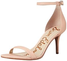 Sam Edelman Women's Patti Dress Sandal * Additional details at the pin image, click it  : Closed toe sandals