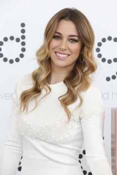 La actriz rompió a finales del verano con el cantante Dani Martín