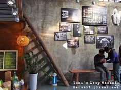 台北-北投 拾米屋(咖啡廳)