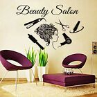 With our decals, updating your walls has never been easier ! ✔ Color of the decal shown in the first image: Black ✔Vinyl wall decal. 🏠 ABOUT OUR DECALS. ✔ Our decals are die cut so there is no background. Vinyl Wall Decals, Wall Sticker, Cheshire Cat Quotes, Grooming Salon, About Hair, Girl Hairstyles, Stickers, Wall Art, Ebay