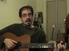 "Blues Genealogy: ""Sweet Home Chicago"" - Blues Guitar Lessons - David Ham..."