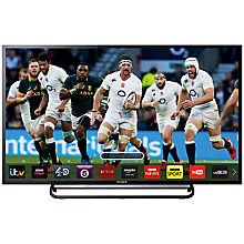 """Buy Sony Bravia KDL40R483 LED HD 1080p TV, 40"""" with Freeview HD Online at johnlewis.com"""