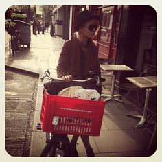 Dublin Cycle Chic