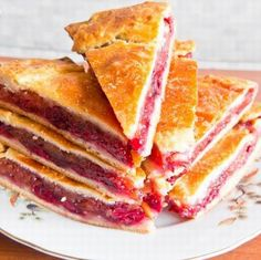 Fruit Recipes, Sweet Recipes, Cake Recipes, Cooking Recipes, Hungarian Desserts, Hungarian Recipes, Food Humor, Sweet Cakes, Summer Desserts