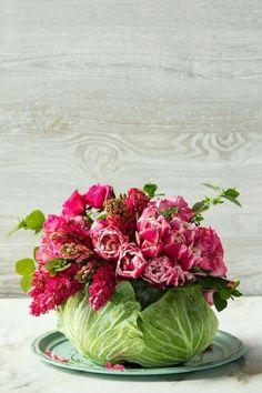 Stunning Easter Flower Arrangement Ideas (27)