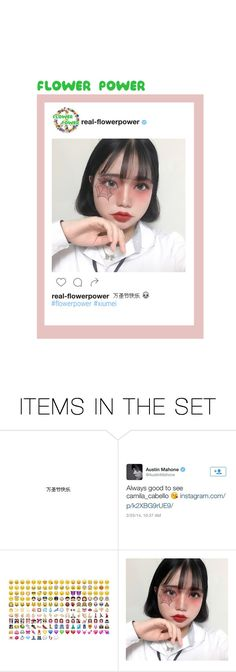 """""""iNSTAGRAM"""" by candy-ninjas ❤ liked on Polyvore featuring art"""