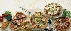 Sådan laver du din egen pizza Pizza, Chicken, Meat, Food, Essen, Meals, Yemek, Eten, Cubs