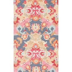 You'll love the Jean Rug at Joss & Main - With Great Deals on all products and Free Shipping on most stuff, even the big stuff.