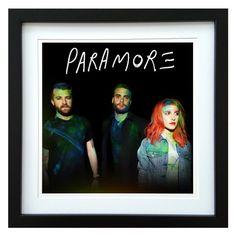 Paramore | Paramore Album | ArtRockStore