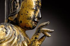Buddha goes to the hospital for x-rays. Discoveries inside 17th century Bodhisattva statue. WaPo.