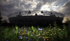 Getty Plans Giant 20-Gigapixel Image of the Olympic Opening Ceremonies, This should be an amazining image!