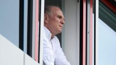 Former Bayern Munich president and West Germany international Uli Hoeness has been released from prison after serving half of his three-and-a-half-year sentence for tax evasion. The former Bayern M…