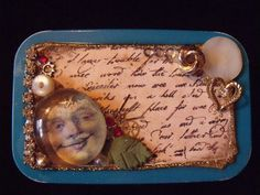 altered art, altoids box
