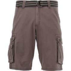 Lee Men's Wyoming Belted Cargo Short (Vapor, Size 34) - Men's Outdoor Apparel, Men's Outdoor Shorts at Academy Sports