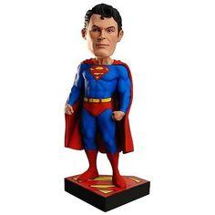 37.59$  Watch here - https://alitems.com/g/1e8d114494b01f4c715516525dc3e8/?i=5&ulp=https%3A%2F%2Fwww.aliexpress.com%2Fitem%2FFREE-SHIPPING-superhero-Avengers-Assemble-Dc-Comics-Superman-Head-Knocker-Bobbleheads-New-In-Box%2F2007258086.html - FREE SHIPPING superhero Avengers Assemble Dc Comics Superman Head Knocker Bobbleheads New In Box 37.59$