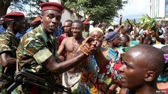 Welcome to NewsDirect411: Breaking News: Burundi President Nkurunziza Faces ...