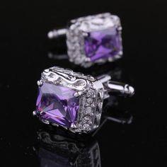 http://www.gentlemancufflinks.co.uk/purple-diamond-cufflinks-man-cufflinks-nail-0936-p-85.html