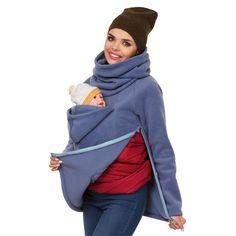 Gender: WomenItem Type: Hoodies, SweatshirtsClothing Length: RegularBrand Name: Liva girlFabric Type: WorstedHooded: YesCollar: TurtleneckSleeve Length: FullPattern Type: SolidSleeve Style: RegularStyle:...