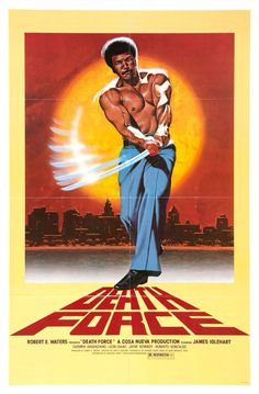 blaxploitation film posters - Wrong Side of the Art - Part 6 Force Movie, African American Movies, Old School Movies, Black Tv Shows, Martial Arts Movies, Black Art Pictures, Horror, Streaming Vf, Movies 2019