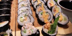 Soirée sushi maison | Blog Montreal Addicts