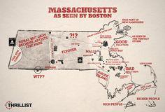 How Boston Sees the Rest of Massachusetts