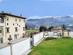 Villa Il Mulinaccio a Vaiano, luogo da royal wedding - http://www.girosognando.it/2017/01/04/vaiano-prato-il-mulinaccio-villa-da-royal-wedding-matrimoni/