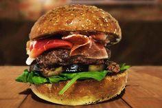 hamburger gourmet Bolzano