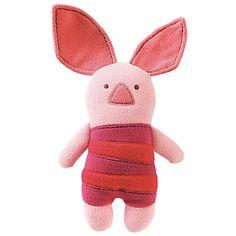 Pook-a-Looz Piglet Plush Toy