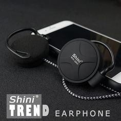 ShiniQ940 Free Shipping Headphones 3.5mm Headset EarHook Earphone For Mp3 Player Computer Mobile Telephone Earphone Wholesale | Price: US $2.59 | http://www.bestali.com/goto/32241375961/10
