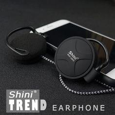 ShiniQ940 Free Shipping Headphones 3.5mm Headset EarHook Earphone For Mp3 Player Computer Mobile Telephone Earphone Wholesale | Price: US $2.59 | http://www.bestali.com/goto/32241375961/10